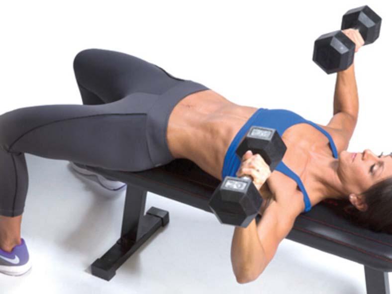 Giảm cân bằng tập gym