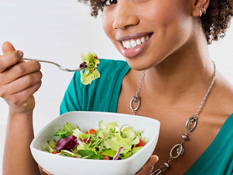 Tập gym giảm cân nên ăn gì 1